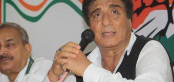 राहुल के आह्वान पर नेता दे रहे हैं इस्तीफा, पार्टी में हो रहे हैं भारी बदलाव